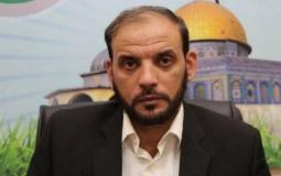 عضو المكتب السياسي لحركة حماسحسام بدران