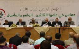 الدكتور أحمد بحر نائب رئيس المجلس التشريعي