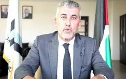 مجدي الصالح وزير الحكم المحلي