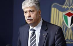 أحمد مجدلاني- عضو اللجنة التنفيذية لمنظمة التحرير