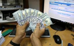 رابط فحص المنحة القطرية 100 دولار - 100 دولار في غزة شهر9 (مرفق أسماء 70 الف الجديد)