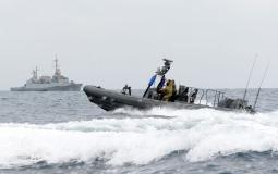 قوات البحرية الإسرائيلية