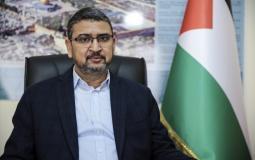 القيادي في حركة حماس سامي أبو زهري
