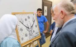 معرض القدس في العيون