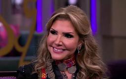 تعافي الفنانة المصرية نادية مصطفى من كورونا
