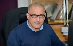 العميد غسان نمر - المتحدث باسم وزارة الداخلية في رام الله