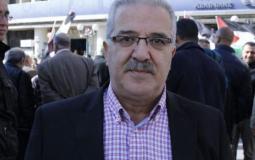 وزير النقل والمواصلات برام الله عاصم سالم
