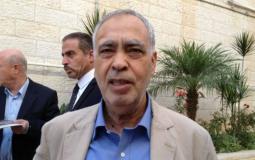 رئيس لجنة التواصل محمد المدني