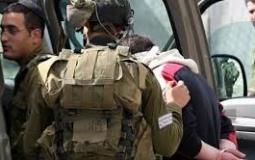 الاحتلال يعتقل أسير محرر- أرشيفية