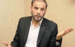 حسام بدران عضو المكتب السياسي لحركة حماس