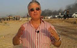 عضو اللجنة المركزية للجبهة الشعبيةماهر مزهر