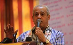 جميل مزهر - عضو المكتب السياسي للجبهة الشعبية لتحرير فلسطين مسئول فرعها في غزة