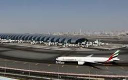 الطيران الجوي الإماراتي- ارشيفية