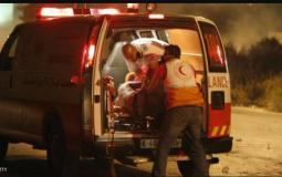 سيارة إسعاف  -  تعبيرية