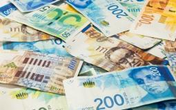 أسعار صرف العملات اليوم الثلاثاء - الدولار مقابل الشيكل