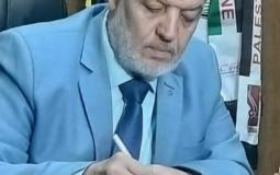 عبدالكريم شبير الخبير فى القانون الدولى