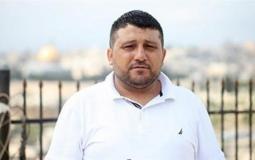 أمين سر حركة فتح في القدس شادي المطور