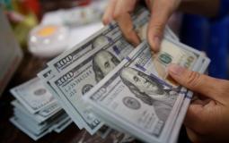 اموال المنحة القطرية في غزة