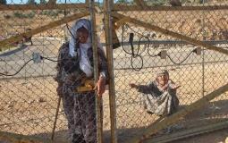 الاحتلال يحتجز مزارعتين سبعينيتين غرب سلفيت