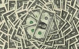 دولار أمريكى -تعبيرية-