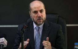 محمود الهباش، قاضي قضاة فلسطين