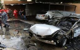 محاولة اغتيال القيادي في حماس محمد حمدان