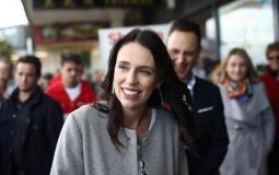 رئيسة وزراء نيوزيلندا - جاسيندا أرديرن