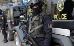شرطة المصرية