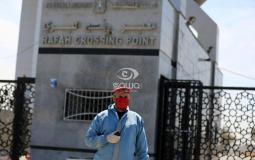 سفارة فلسطين في القاهرة تصدر تنويهًا مهمًا للعائدين إلى غزة