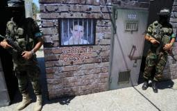 الجندي المفقود في غزة هدار جولدين