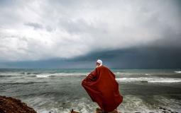 طقس غزة غدا