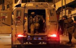قوات جيش الاحتلال الاسرائيلي