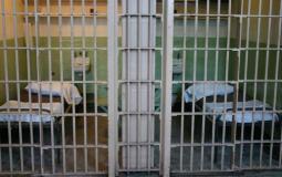 سجون الاحتلال - صورة توضيحية
