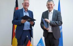 ألمانيا تصرف 20 مليون يورو لدعم نداء الأونروا