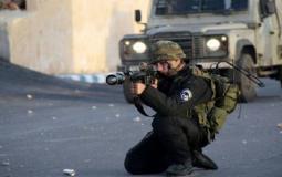 إصابات إثر اعتداء الاحتلال على مهرجان في مدينة القدس