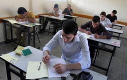 الثانوية العامة 2021 في فلسطين