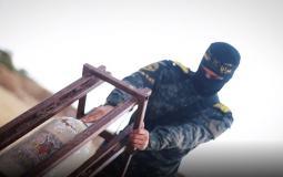سرايا القدس الجناح العسكري لحركة الجهاد الإسلامي