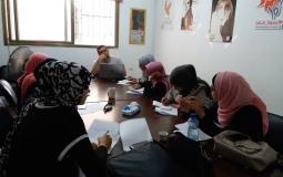 """مركز الإعلام المجتمعي يواصل تنفيذ أنشطة مشروع """" اصنعي فيلمك"""