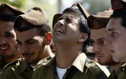 جنود جيش الاحتلال الإسرائيلي - أرشيفية -
