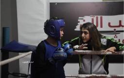اتحاد الملاكمة ينهي البطولة النسوية الأولى لفئة الناشئات بنجاح