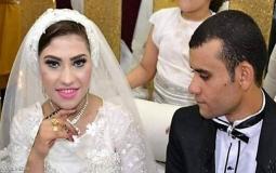 مقتل عروس المنوفية