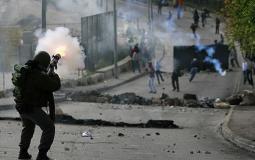 قوات الاحتلال الإسرائيلية- أرشيفية