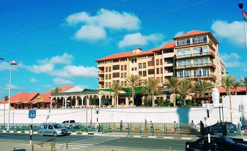 فندق المتحف – Almathaf Hotel
