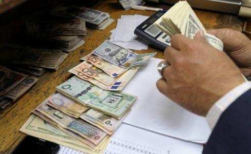 اسعار العملات مقابل الجنيه المصري