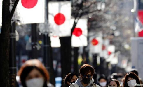 تفشي فيروس كورونا في اليابان.JPG