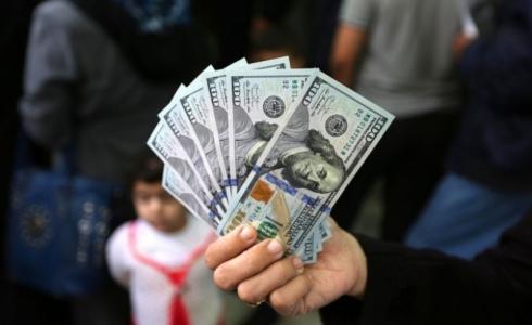 الدولار يشهد ارتفاعا مقابل الشيكل - توضيحية