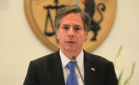 أنتوني بلينكين، المرشح لمنصب وزير الخارجية الأميركية