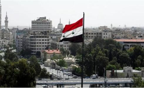 سوريا أكدت موقفها الثابت من القضية الفلسطينية - أرشيف