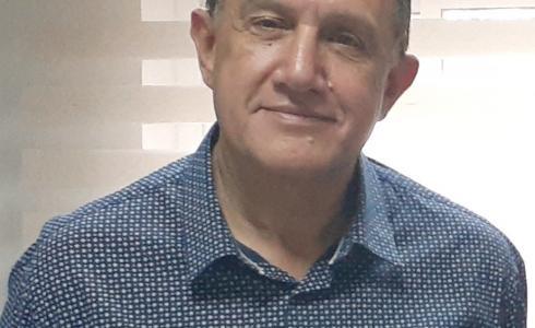 م. هشام العُمري - رئيس مجلس إدارة شركة كهرباء محافظة القدس، ومديرها العام