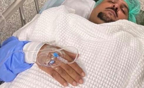 سبب وفاة مشاري البلام الفنان الكويتي
